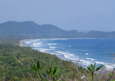 Costa rica (Pacific Coast)