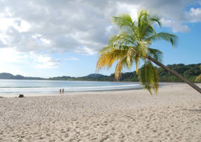 Plage - Costa rica (Pacific Coast)